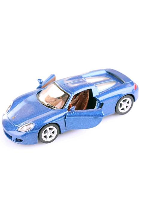 Kinsmart  Porsche Carrera GT 1/36   Mavi